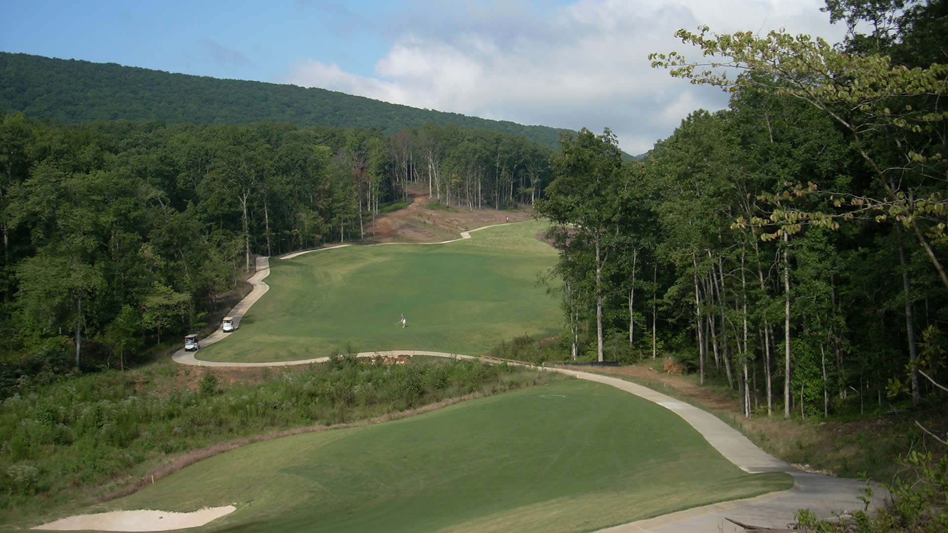North Georgia's Premier Country Club